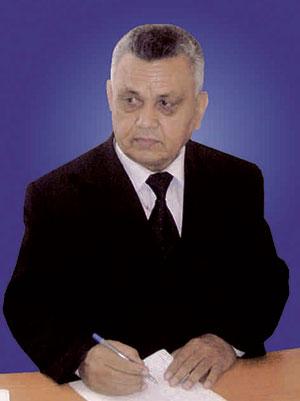 Хайрулла Инатов