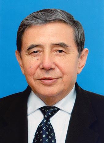 Ўткир Ҳошимов