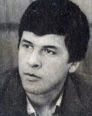 Шоийм Бўтаев