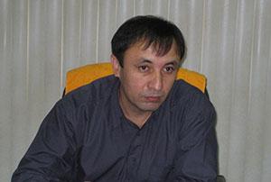 Исмоил Шомуродов
