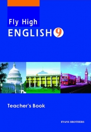 Fly High English 9