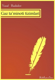 Газ та'миноти тизимлари