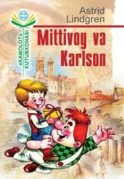 Миттивой ва Карлсон