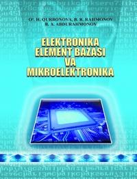 Електроника элемент базасива микроелектроника