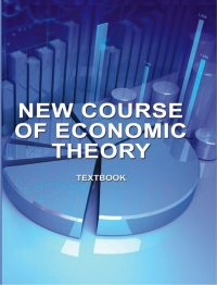 New course of economic theory