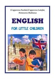 ENGLISH: For little children