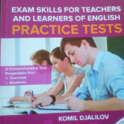 """Audio for """"Exam Skills for Teachers and Learners of English: Practice Tests"""""""