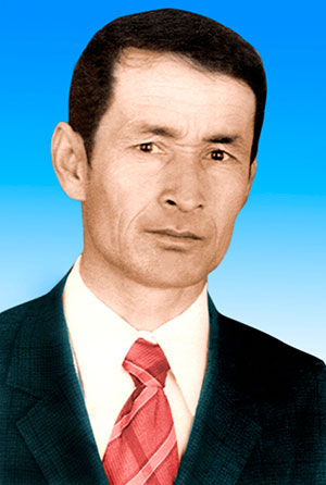 Курбон Рахмонов