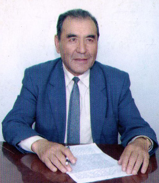 Muxtor Xudoyqulov