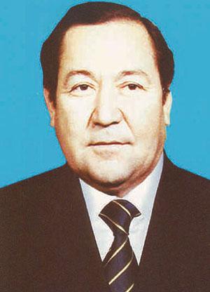 Чори Жумаев