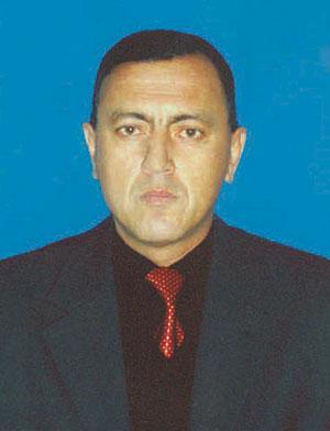 Нормурод Сафаров