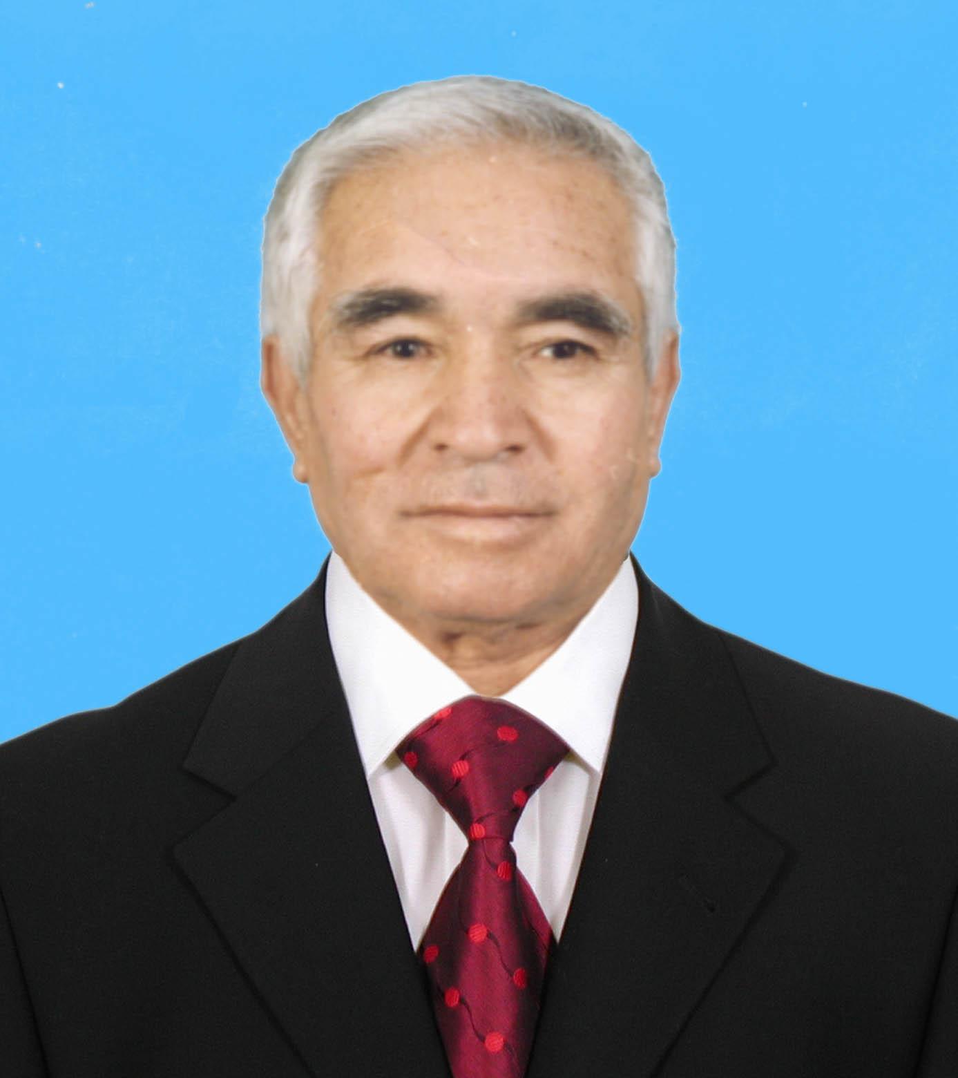 Қодир Тўраев