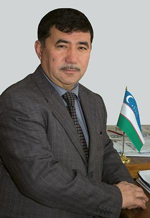 Сирожиддин Ғозиев