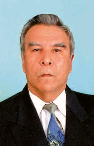 Anvar Karimov