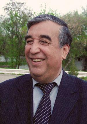 Ахмаджон Мелибоев