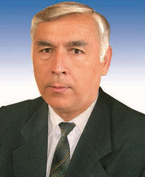 Asror Mo'min