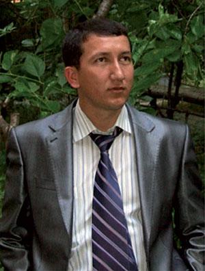 Соат Мумин (Жумаев)