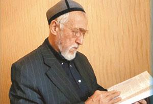 Мухаммад Салом