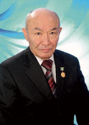 Абдулла Орипов