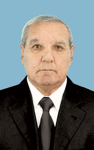 Ҳасан Пўлатов