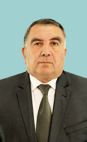 Қ. Сулаймонов