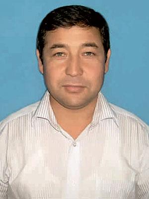 Собир Рўзибоев