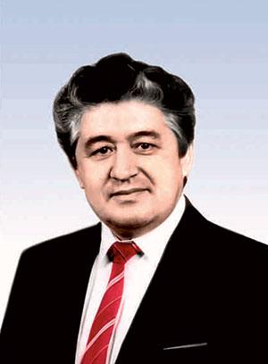 Б. Сайитқулов