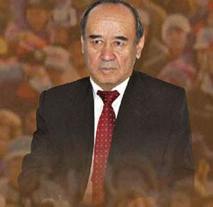 Mahmud Yo'ldoshev