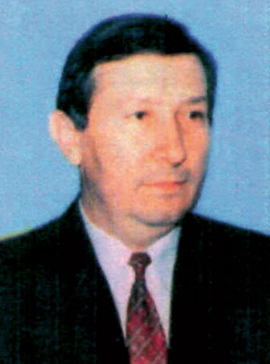 Р.М. Ахмедов