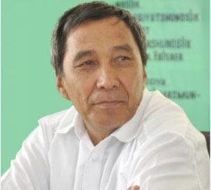 Isoqjon Nishonov