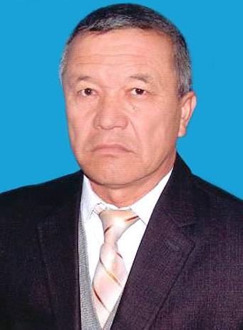 Болтабой Маткурбонов