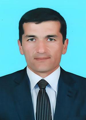 Музаффар Уринов