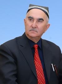 Искандар Рахмон