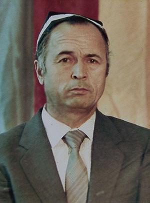 Ҳамиджон Ҳомидий