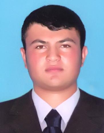 Bobur Qurbonov
