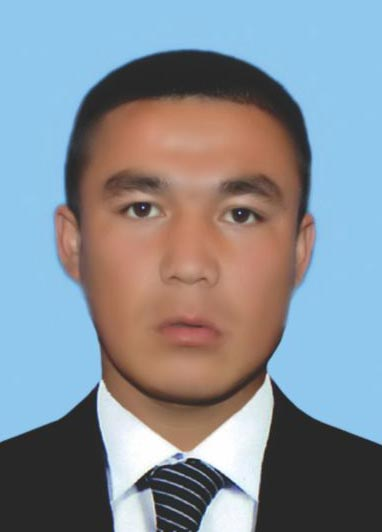 Дилмурод Жуманов