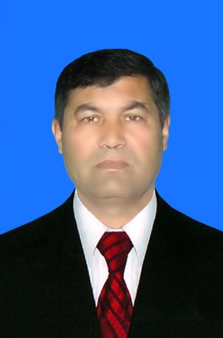 Yusuf Ro'ziev
