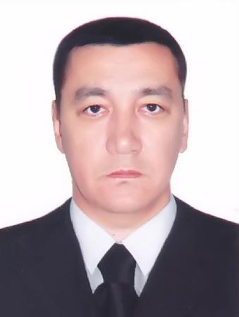 Одил Мусаев