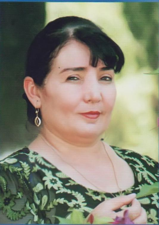 Зулфия Юнусова