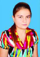 Gulshanoy Safarova