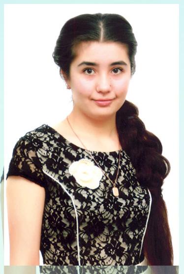 Шаҳноза Аҳмедова
