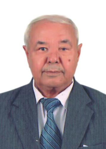 Машрабжон Шерматов