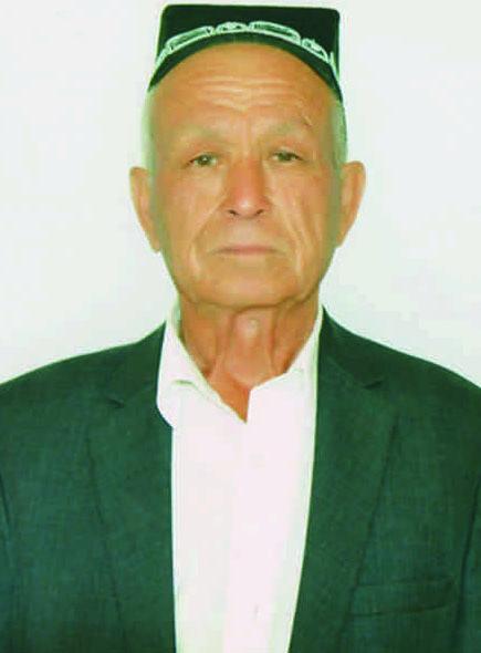 Мусурмон Бойхонов