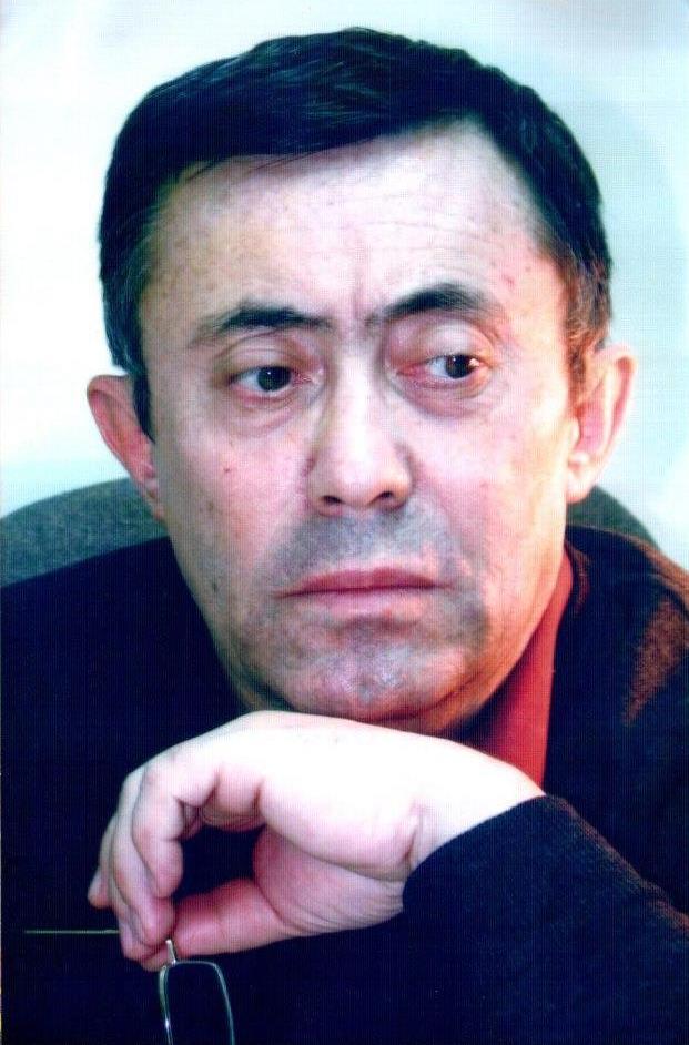 Habib Temirov