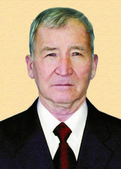 Аноркул Рустамов