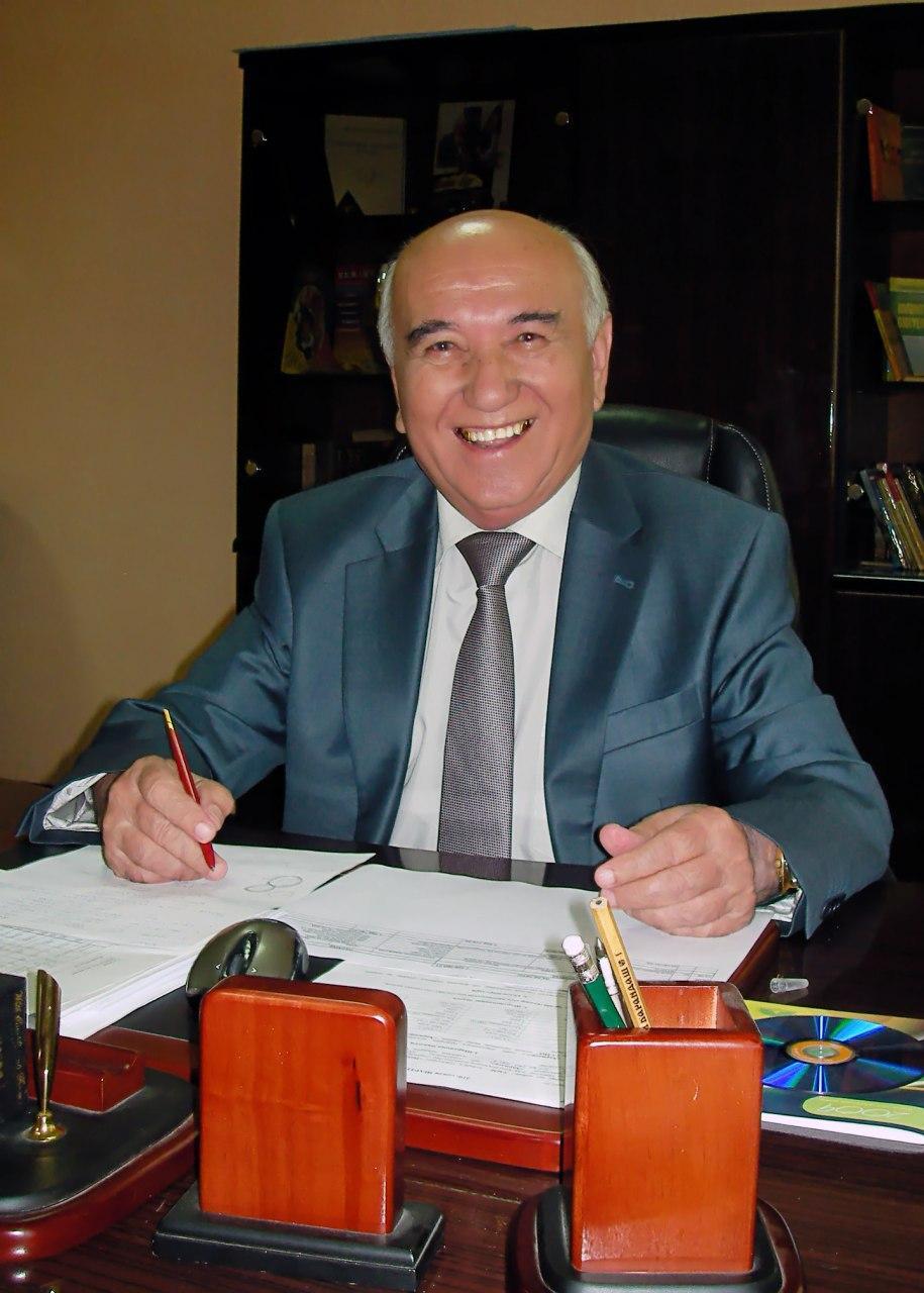 Абдукарим Усмонхужаев