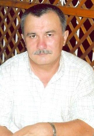 Шодмон Ҳусейнович Воҳидов