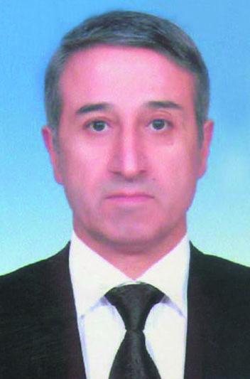 Izzat Ahmedov