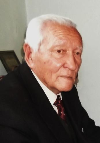 Бабабеков Хайдарбек