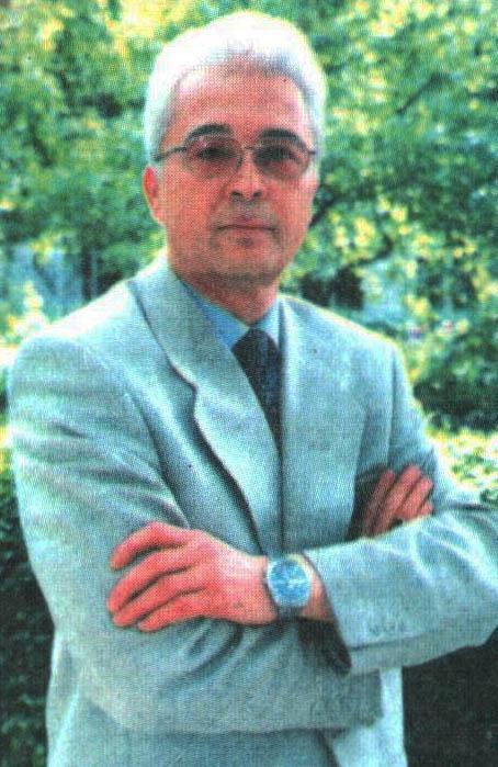 Suxrob Muxamedov
